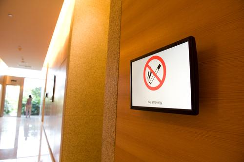 TOEIC Part4-Prohibit