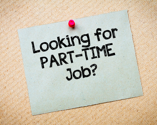 TOEIC Part3-Vacancy
