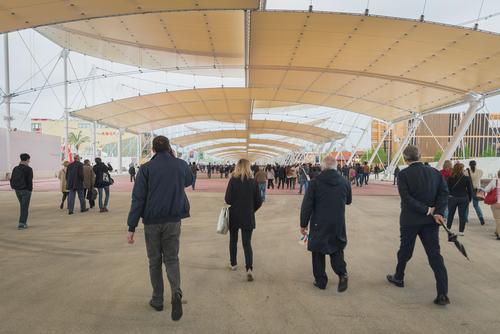 TOEIC Part5-Trade fair