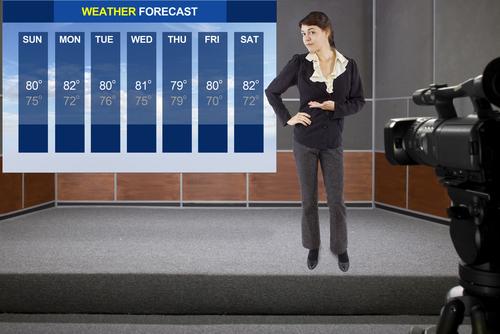 TOEIC Part4-Forecast