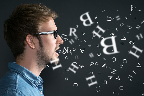 発音記号トレーニングのイメージ
