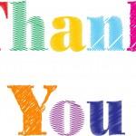 英語で「ありがとう」|英会話やビジネスで今すぐ使える!