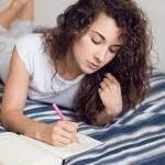 英語で日記は効果的!初心者でもすぐに書ける21つの基本例文