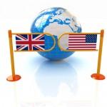 イギリス英語とアメリカ英語|文法・発音・単語など4つの違い