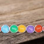 英語の曜日|発音や3つの覚え方!略や前置詞のルール