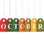 「10月」の英語の基本|発音と英語で楽しむ!世界的行事