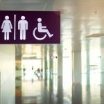 「トイレ」の英語|11個もある表現を場面毎に使い分ける!
