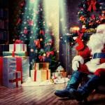 「クリスマス」の英語|メリークリスマスやカード用語45個