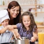 「料理」用語を英語で表現 これで十分!134個の英単語