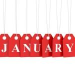 「1月」の英語|発音と「1月」に関連する用語や行事を紹介