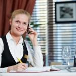 3つの「予約」の英語|電話やメールでホテルやレストランを予約!
