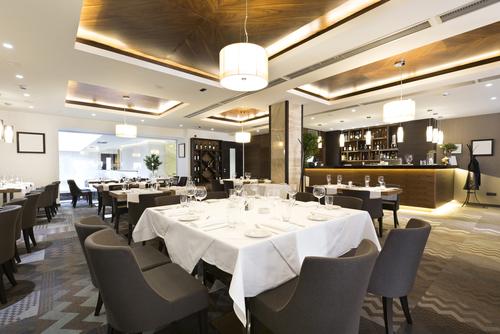 restaurant reserve