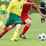 「サッカー」の英語 2つある表現の発音と関連用語を学ぶ!