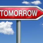 「明日」の英語|発音やメールでも使う略語と2つのことわざ
