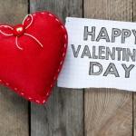 「バレンタイン」の英語|メッセージや挨拶と日本との違い