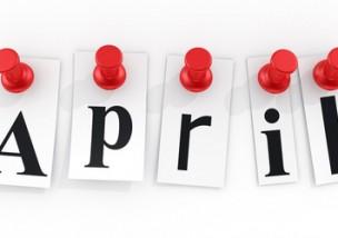 april-month
