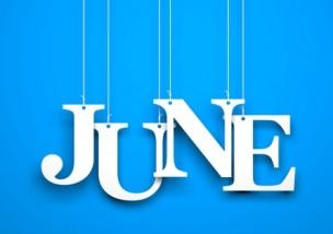 june month