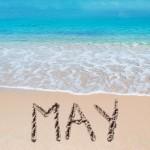 「5月」の英語と略や発音を完全習得!イベントの英語など