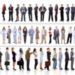 会社員やサラリーマンやOLの英語|最適な4つの表現や例文