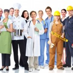 「仕事」の英語|workとjobや他の3つの英単語の違い