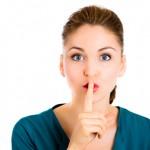 「秘密」の英語|使い方やニュアンスが違う4つの表現を習得