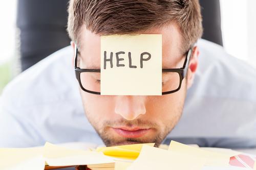 「失敗」の英語|2つある英単語と会話でも使えるフレーズ