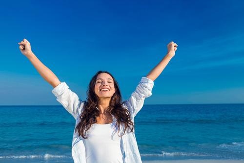 「幸せ」の英語|色々なパターンの表現と厳選フレーズ10個