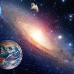 3つある!「宇宙」の基本英語|関連英語や名言もマスター!