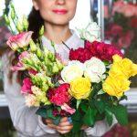 「花」の英語|50個以上!花の種類や関連する表現一覧