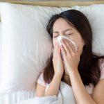 「風邪」の英語|2つの表現の違いと7つの症状や関連表現