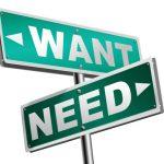 「必要」の英語|ニュアンスが違う!4つの英語フレーズ