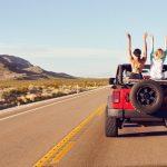 「旅(旅行)」の英語|4つの英単語・違いと正しい使い方