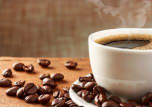 ブラック コーヒー 英語