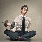 「一生懸命」の英語|すぐに使える!5つの基本と応用表現