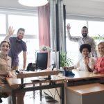 英語での年末年始の挨拶|カジュアル・ビジネスの2つの場面