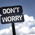 「気にしないで」の英語|ビジネスでの丁寧な表現やスラングなど15選
