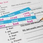 英語の過去分詞|4つの使い方・単語一覧の覚え方と例文など
