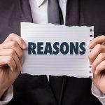 「なぜなら」の英語|理由を伝えるbecause以外の12個の表現