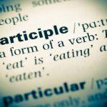 英語の現在分詞とは?3つの主な役割と過去分詞との違いなど