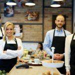 接客英語のレストラン・カフェ・居酒屋編|5つの場面で使えるフレーズ集