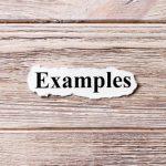 「例えば」の英語|10個の表現を口語や文語で正しく使い分け!