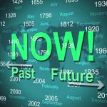 英語の現在形|過去形など4つの時制の違いや使い分けと疑問と否定