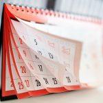 TOEIC日程|2020年版の会場や申し込み期間・結果の確認まで