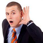 耳が悪い?英語が聞き取れない3つの理由と7つの練習方法・教材