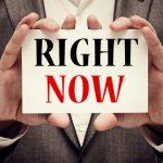 「現時点では」の英語|ビジネスメールでも使える9個の表現と意味