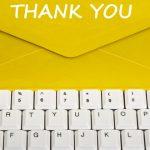 ご対応ありがとうございますの英語|ビジネスメールでも役立つ12例文