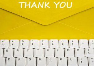 ご対応いただきありがとうございました 英語